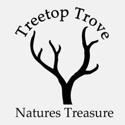 Treetop trove logo